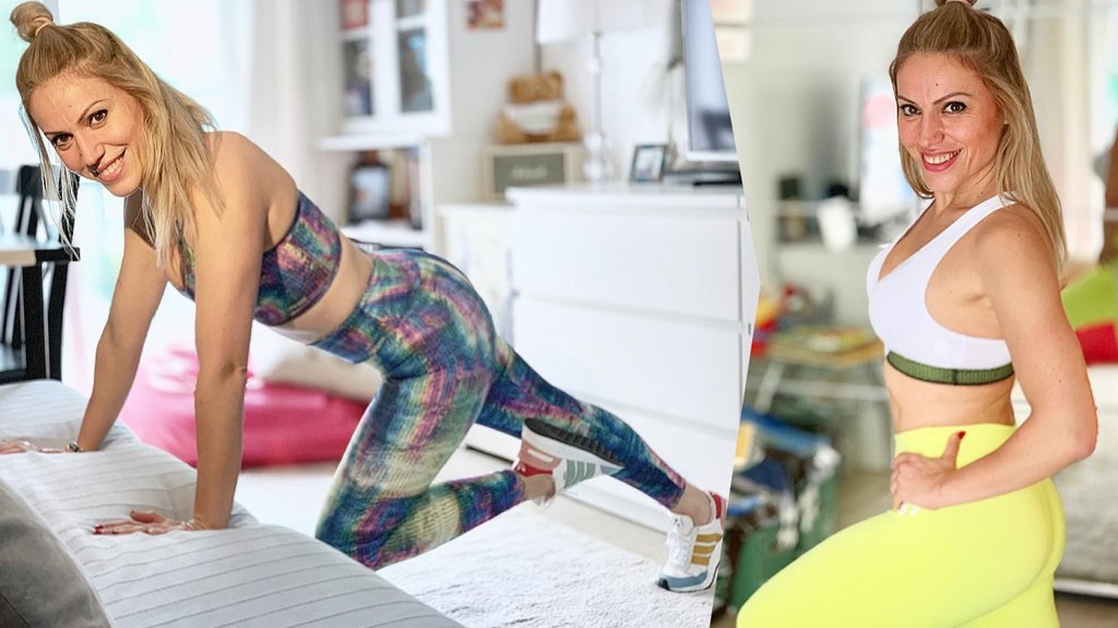 Learn how to choose Yoga and Pilates clothing!
