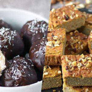 5 post-workout snacks to give you energy | Anita Healthy